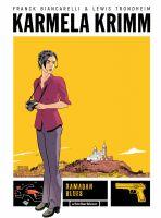 Karmela Krimm # 01