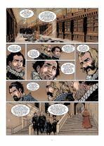 Grossen Seeschlachten, Die # 14 - Gravelines - Die Spanische Armada