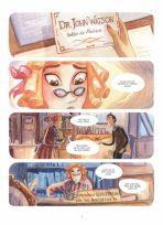 Enola Holmes # 02 (von 6)