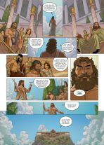 Mythen der Antike: Prometheus und die Büchse der Pandora