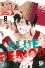 Blue Period Bd. 08