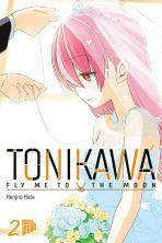 TONIKAWA - Fly me to the Moon Bd. 02