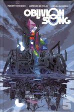 Oblivion Song # 05