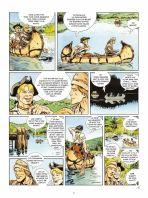 Erzählungen von Lederstrumpf, Die 01 (von 5)