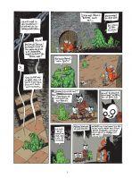 Donjon Parade # 04 - Gören, Grünzeug und Geziefer