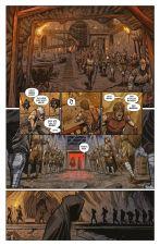 Klaus: Die wahre Geschichte von Santa Claus # 01