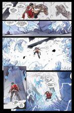 Klaus: Die wahre Geschichte von Santa Claus # 02