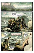 Conan der Barber von Kurt Busiek