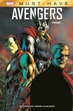 Marvel Must-Have: Avengers Prime