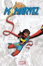 Ms. Marvel (Tb)