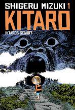 Kitaro Bd. 01 (von 13)