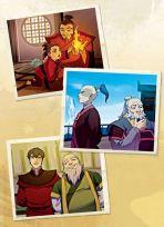 Avatar - Der Herr der Elemente: Das Vermächtnis der Feuernation (Sachbuch)