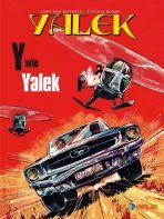 Yalek # 01 VZA