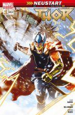 Thor (Serie ab 2019) # 01 - 04 (von 4)
