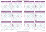 Koneko Kalender 2022