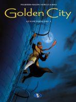 Golden City Gesamtausgabe # 02