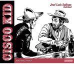 Cisco Kid # 10