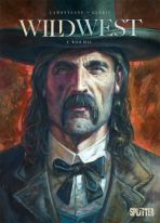 Wild West # 02 - Wild Bill