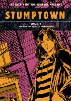Stumptown # 02 (von 4)
