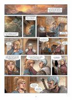 Saga der Zwerge, Die 20 (4. Zyklus 5 von 5)