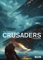 Crusaders # 02