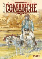 Comanche Gesamtausgabe # 01 (von 5, 1-3)