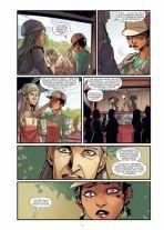 Chroniken von Under York, Die # 01 (von 3)
