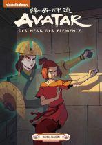 Avatar - Der Herr der Elemente # 22