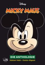 Disney: Micky Maus - Die Anthologie - 1. Auflage