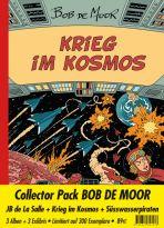 Bob De Moor Collector Pack