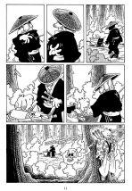 Usagi Yojimbo # 19 - Väter und Söhne