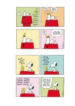 Snoopy-Super-Winter-Ferienbuch, Das