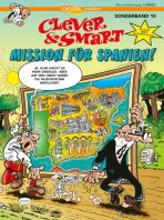 Clever & Smart Sonderband # 10 - Mission für Spanien!