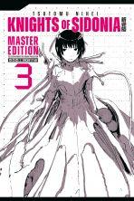 Knights of Sidonia - Master Edition Bd. 03 (von 7)