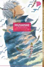 Mushishi Bd. 09