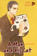 A Man And his Cat Bd. 01