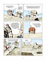 Wüstenskorpione # 03 (farbig)