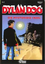Dylan Dog # 37 Die mysteriöse Insel