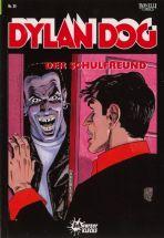 Dylan Dog # 34 Der Schulfreund