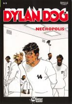 Dylan Dog # 33 Necropolis