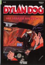 Dylan Dog # 32 Die Straße ins Nichts
