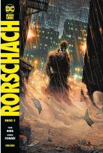 Rorschach # 03 (von 4) HC