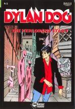 Dylan Dog # 31 Die verlorene Stadt