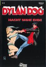 Dylan Dog # 28 Nacht ohne Ende