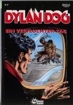 Dylan Dog # 27 Ein verfluchter Tag