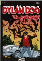 Dylan Dog # 26 Todesmelodie