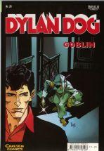 Dylan Dog # 20 - Goblin