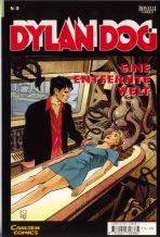 Dylan Dog # 18 - Eine entfernt Welt