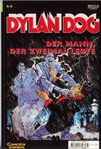 Dylan Dog # 16 - Der Mann, der zweimal lebte