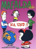 Mafalda # 04 - Na und?!